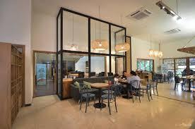 100 Creative Space Design Project MAKABANA Coffee Shop Desain Arsitek Oleh