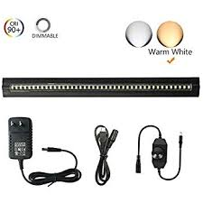 cabinet lighting ultra thin 2 coin thickness led light in