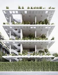 100 Architects In Hyd Studio Precht Designs New Villas With Private Gardens In The