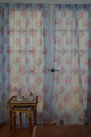Simply Shabby Chic Curtains Pink by Simply Me Mar 14 2012
