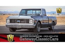 1969 Chevrolet C10 For Sale | ClassicCars.com | CC-1179341