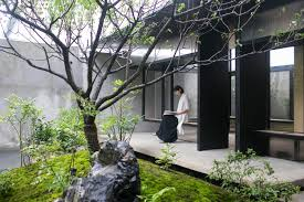 100 Modern Homes With Courtyards Best Examples Of Ancient Courtyard Renovations In China