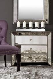Z Gallerie Glass Dresser by Insta Fan Stylistkyliee Writes