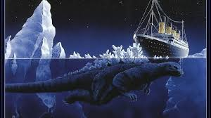 Titanic Sinking Animation Real Time by And Titanic Sank