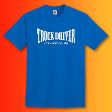 Truck Driver T-Shirt With It's A Way Of Life Design – Sloganite.com Left Lane Gang Trucking Tshirt Chemistry T Shirt Ideas Tshirt Is Like Sex The First Time You Are Nervous But Still Its Snowman Brigtees Funny Truck Driver Truckers 18 Wheeler By Kaizendesigns Masculine Colorful Company Design For A Custom Trucker Tees Andy Mullins Mack Trucks Bulldog Transport Rig 100 Dsquared2 Heavy Metal Now 17300 Haulin Apparel Truckfest Mobile Marketing Bored Dark Colors Blind Mime I Love Dad Gift Buy Trucker Cotton And Get Free Shipping On Aliexpresscom