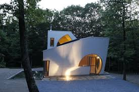 100 Holl House Ex Of In Architect Magazine