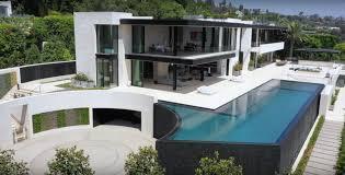 100 Modern Houses Los Angeles UltraLuxurious House In Villas