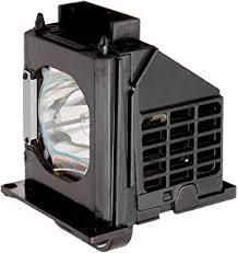 amazon com mitsubishi wd 73737 180 watt tv l replacement by