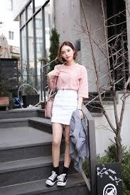 14 Stylish Trendy Korean Fashion Outfits