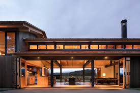 100 Olsen Kundig Gallery Of Trout Lake House Olson 4