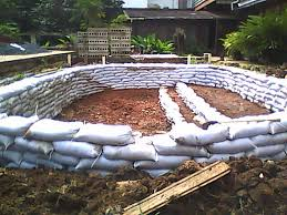 How To Build A Fish Pond Easily - HOUSE EXTERIOR AND INTERIOR Fish Pond From Tractor Or Car Tires 9 Steps With Pictures How To Build Outdoor Waterfalls Inexpensively Garden Ponds Roadkill Crossing Diy A Natural In Your Backyard Worldwide Cstruction Of Simmons Family 62007 Build Your Fish Pond Garden 6 And Waterfall Home Design Small Ideas At Univindcom Thats Look Wonderfull Landscapings Wonderful Koi Amaza Designs Peachy Ponds Exquisite