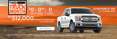 100 Rebates On Ford Trucks Five Star New Used Dealership North Richland Hills