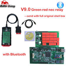 VD TCS CDP Pro Plus With 2015.R3 Keygen + Bluetooth OBDII OBD2 ...
