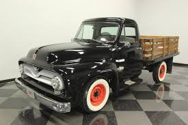 100 1955 Ford Panel Truck F250 Streetside Classics The Nations Trusted Classic