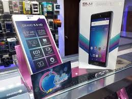 The GRAND 5 5 HD bines art with technology forming a solid but sophisticated smartphone that is