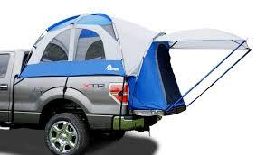 100 Sportz Truck Tent Iii Full Size Crew Cab 5 5Feet Box Blue