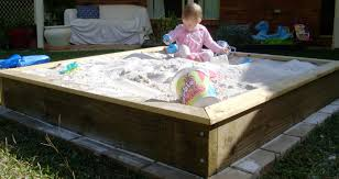 Kids Sandpits Sandbox With Accordian Style Bench Seating By Tkering Tony How To Make A Sandpit Out Of Stuff Lying Around The Yard My 5 Diy Backyard Ideas For A Funtastic Summer Build 17 Plans Guide Patterns In Easy And Fun Way Tips Fence Dog Yard Fence Important Amiable March 2016 Lewannick Preschool Activity Bring Beach Your Backyard This Fun The Under Deck Playground Between3sisters Yards