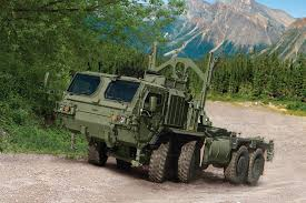 100 Army 5 Ton Truck Monthly Military The FMTV