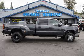 Used 2004 Chevrolet Silverado 3500 Dually 4x4 Diesel Truck For Sale ... Diessellerz Home Ford F350 In Groveport Oh Ricart Don Ringler Chevrolet Temple Tx Austin Chevy Waco 2003 F250 Dually Diesel 56000 Miles Rare Truck Used Cars For The Auto Weekly 2010 Lariat 2016 Ram 3500 Limited Crew Cab Dually Diesel Road Test With Photos For Sale New Demo 2018 Ford King Ranch 4x4 Crew Cab Dually Truckbr 2011 F450 V8 4wd King Ranch 2017 Chassis Tradesman Flatbed Norcal Motor Company Trucks Auburn Sacramento Ohio Powerstroke Cummins Duramax