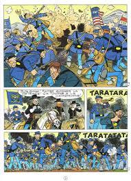 Les Tuniques Bleues BD Informations Cotes
