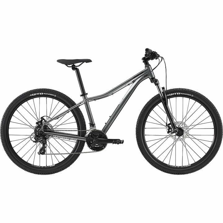 Cannondale Trail Tango 6 Womens Mountain Bike 2020 Graphite
