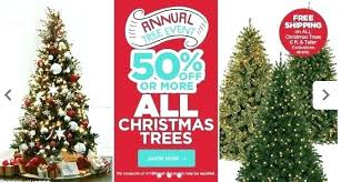 Michaels Artificial Trees Does Sell Plants And