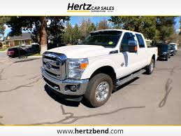 100 Ford 350 Truck 2015 Used Super Duty F SRW 4WD Crew Cab 156 King Ranch At