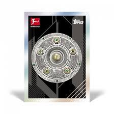 topps bundesliga sticker saison 2020 2021 1x starterpack 20