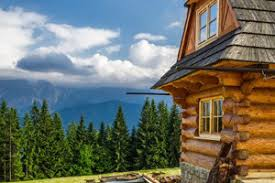 Mammoth Lakes California Cabins Cabin Rentals AllTrips