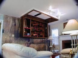 Loft Bed : Bedside Gun Storage Under Plans Truck Ideas Pickup ~ Ojalaco