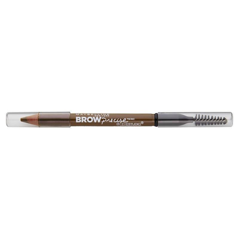 Maybelline Brow Precise Shaping Eyebrow Pencil - 250 Blonde