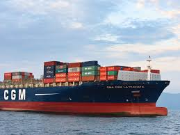 100 Shipping Container Shipping The Ultimate CarbonSaving Tip Travel By Cargo Ship WIRED