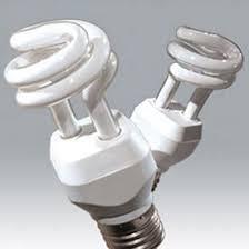 bulbs compact fluorescent bulbs ushio 3000443 cf13clt e26