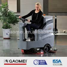 gm mini new small advance commercial tile floor cleaning machine