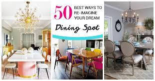 50 Best Dining Room Sets For 2018