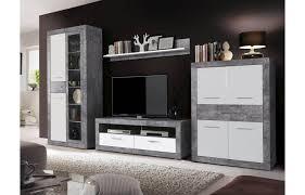 klassische wohnwände günstig kaufen poco möbelhaus