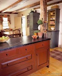 123 best warm and wonderful kitchens images on pinterest dream