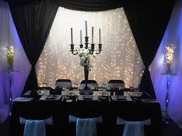 Black & White - Black Candelabra, Black Chair Covers, Fairy ... Chair Covers For Weddings Revolution Fairy Angels Childrens Parties 160gsm White Stretch Spandex Banquet Cover With Foot Pockets The Merchant Hotel Wedding Steel Faux Silk Linens Ivory Wedddrapingtrimcastlehotelco Meathireland Twinejute Wrapped A Few Times Around The Chair Covers And Amazoncom Fairy 9 Piecesset Tablecloths With Tj Memories Wedding Table Setting Ideas Au Ship Sofa Seater Protector Washable Couch Slipcover Decor Wish Upon Party Ireland