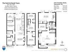 Special House Plans by 2252 Venables In Vancouver Floor Plans House Designs