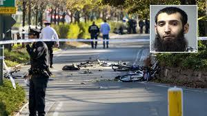 100 Mansur Trucking Sayfullo Saipovs Path From Positive Kid To Terror Suspect CNN