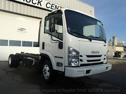 100 Trucks Plus Usa 2018 New Isuzu NPRHD At Premier Truck Group Serving USA Canada