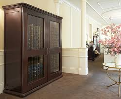 creative of wine cooler cabinet furniture and wine cabinets vs