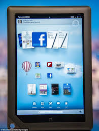 Barnes & Noble to stop Nook tablet production and close 20 stores