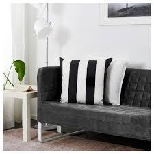 Klippan Sofa Cover Grey by Knopparp 2 Seat Sofa Grey Ikea
