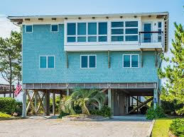 100 Weinstein Architects 1283 Ocean Boulevard W Holden Beach NC 28462 Home For Sale