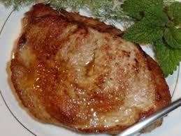recette cuisine sous vide cou de porc en tranches cuisson sous vide
