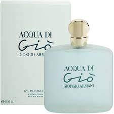 acqua di gio for by armani eau de toilette 3 4 oz la