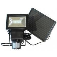 eclairage exterieur solaire avec detecteur de mouvement comparer