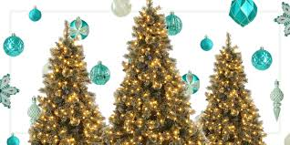 Home Depot Pre Lit Christmas Trees by Win An Artificial Christmas Tree And Ornament Set Giveaway From