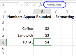 Excel Floor Ceiling Functions by How To Use Excel Rounding Functions